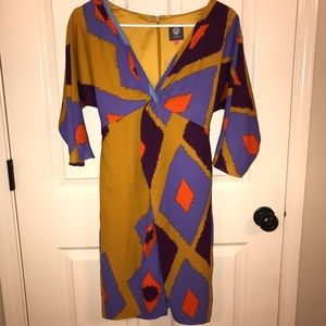 VINCE CAMUTO STUNNING DRESS! SIZE 2 GORGEOUS!